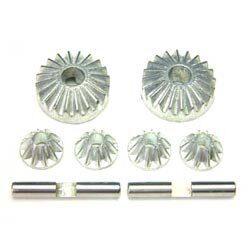 Комплект зубчатой шестерни дифференциала Diff. Internal Bevel Gear Set - GSC-ST008