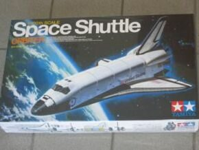 1/100 60401 Space Shuttle
