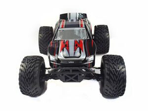 1:10 Off-road Monster Truck MEGA Sword 4WD, EBD, RTR, 2.4G, Waterproof