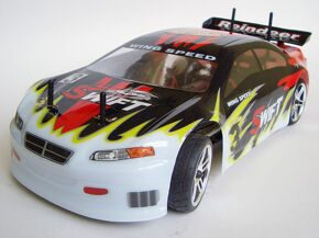1:10 On-road Racing car 4WD, RTR, 2.4G