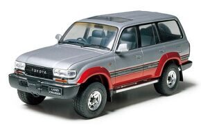 24107 Tamiya 1/24 Toyota Land Cruiser 80 Vx Limited
