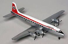 1/144 14557 Capital Air DC-6B