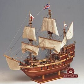 ENGLAND 1620 MAYFLOWER 1:65