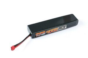 Аккумулятор Team Orion Carbon FLX LiPo 7.4V 2S 45С 4000 mAh - ORI14172