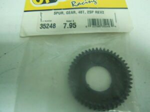 SPUR. GEAR. 48T.2SP REV2 OFNA 35248