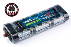 Аккумулятор Team Orion Batteries 7.2V 4200mAh NiMH UNI plug